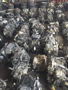 Japanese Used Engines