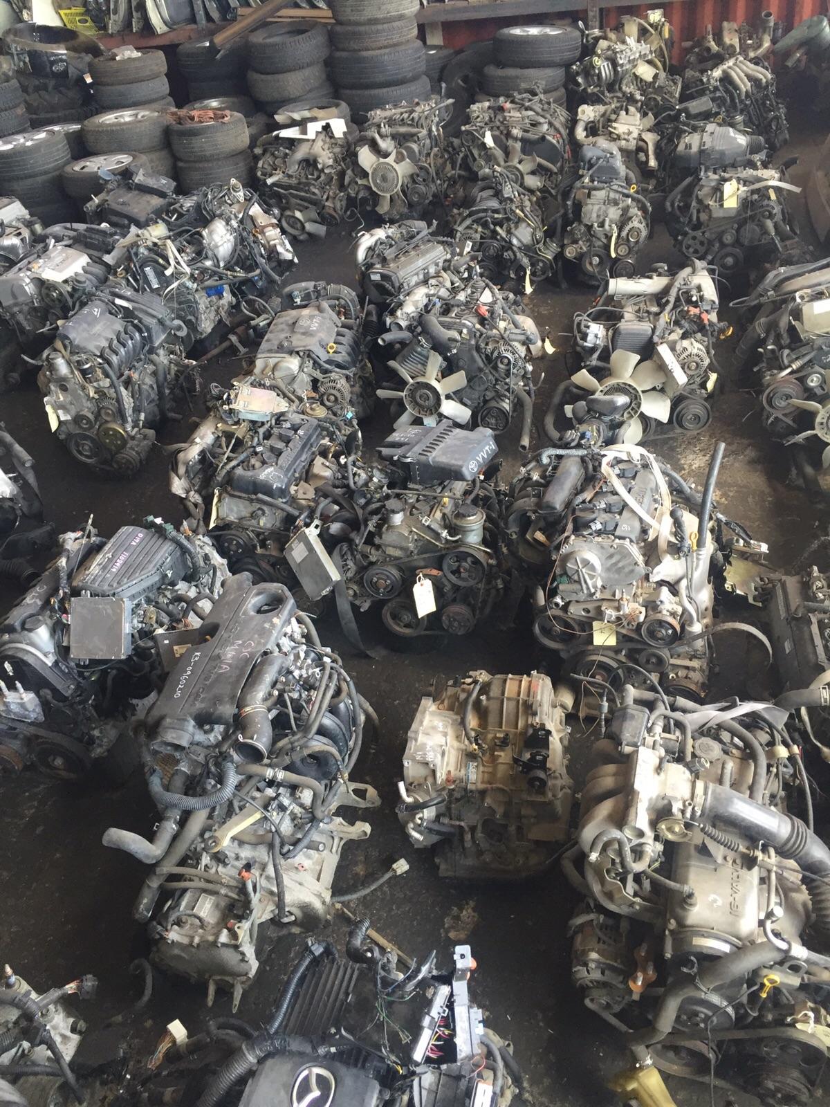 Japanese Used Auto Engines In Harare Zimbabwe