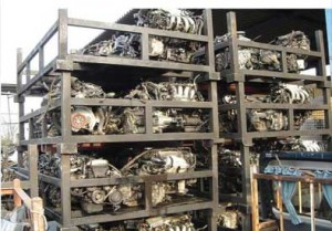 Spare Parts for vehicles Harare
