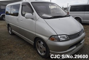 Toyota Granvia 1997 for parts