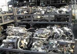 Auto Parts Harare