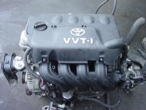 1NZ-FE Japanese used engine