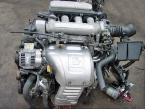 Japanese esed 3S Engine