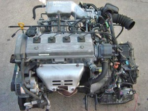 TD 23 engine for Nissan Vehicles