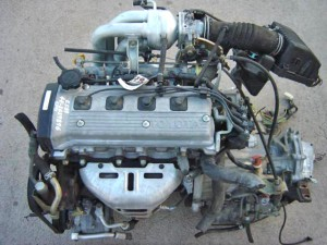 Japanese used 4E Toyota Engine
