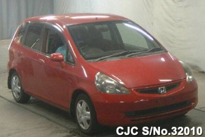 Genuine Parts For Honda Fit