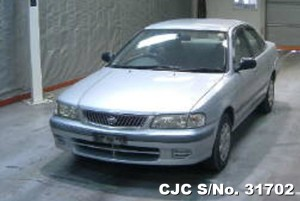 Nissan Sunny for Auto Parts