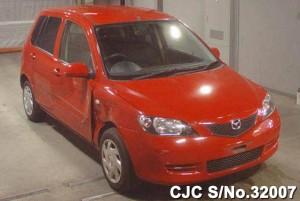 Mazda Demio Used Parts