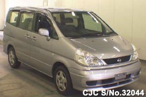 Nissan Serena Used Parts