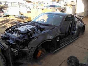 Nissan Fairlady Auto Parts