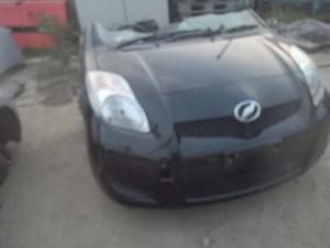 Toyota Vitz Parts