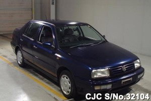Spare Parts for Volkswagen Vento