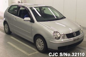 Spare Parts for Volkswagen Polo 2004