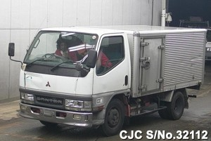 Spare Parts for Mitsubishi Canter Truck
