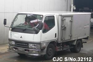 Spare Parts for Mitsubishi Canter Truck