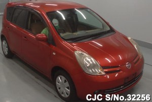 Nissan Note Spare parts