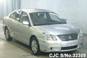 Toyota Premio for Used Spare Parts