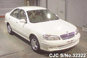 Auto Parts for Nissan Bluebird Sylphy