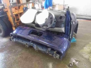 Toyota Passo For Parts