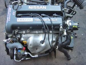 Engine SR20