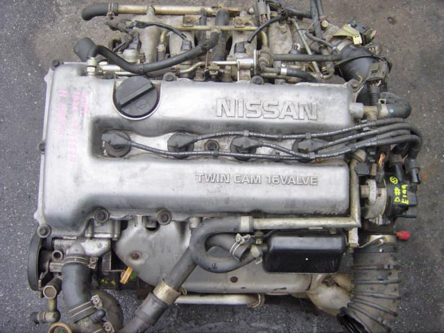 Nissan serena used parts japanese used auto parts zimbabwe for Reconditioned motors for sale