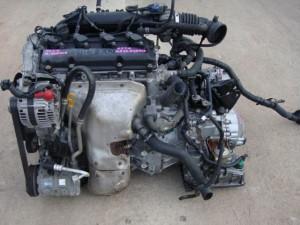 Engine QR20