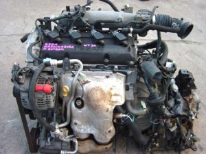 Engine TD23