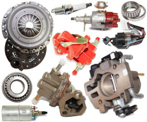 Spare Parts Accessories