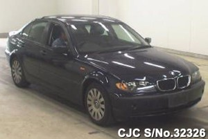 BMW 3 Series For Parts