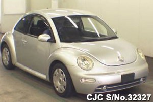 Used Parts for Volkswagen Beetle