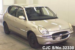 Toyota Duet for Parts