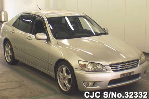 Japanese Used Parts for Toyota Altezza