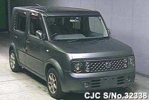 Nissan Cube Model 2006