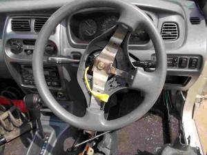 Toyota Duet Spare Parts