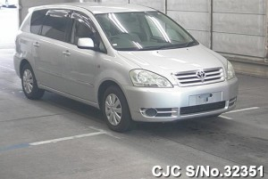 Used Parts for Toyota Ipsum