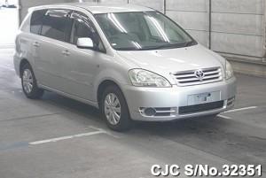 Used Parts for Toyota Ipsum