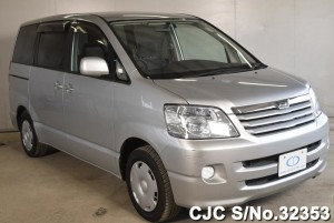 Auto Parts for Toyota Noah