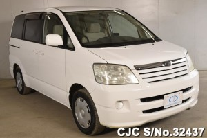 Used Parts for Toyota Noah in Harare