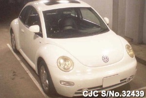 Volkswagen Beetle for Parts