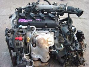 Nissan X-Trail Engine QR20
