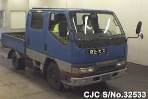 Mitsubishi Canter Spare Parts