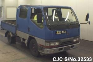 Mitsubishi Canter Spare Parts