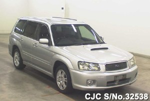 Subaru Forester used spare parts in Harare, Zimbabwe