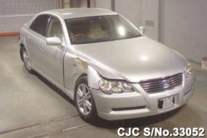 Used Parts for Toyota Mark X