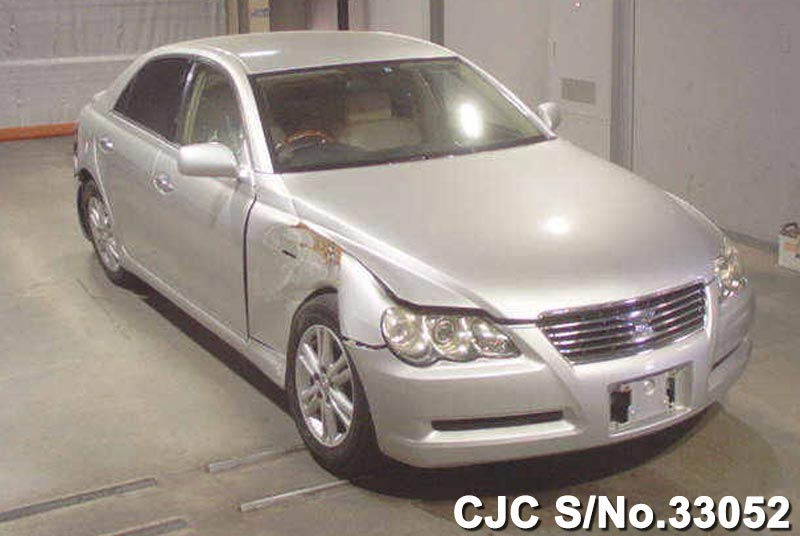 Toyota Mark X Parts | Japanese Used Auto Parts Zimbabwe