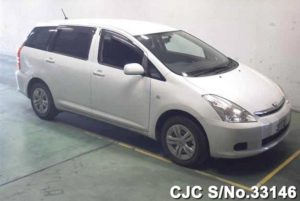 Toyota Wish parts and Accessories